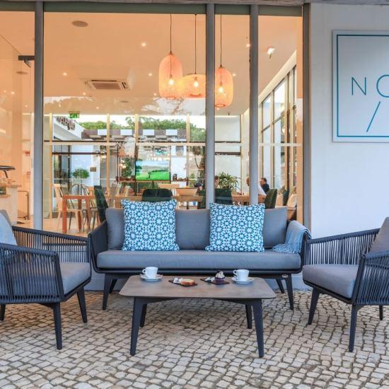 Noa Café - Esplanada | Terrace