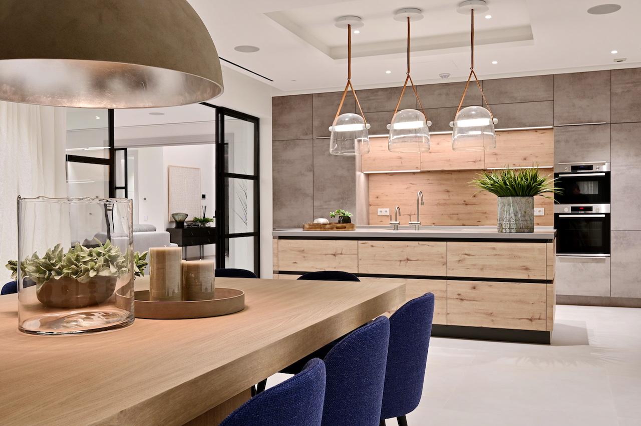 Casa MG - Cozinha | MG House - Kitchen