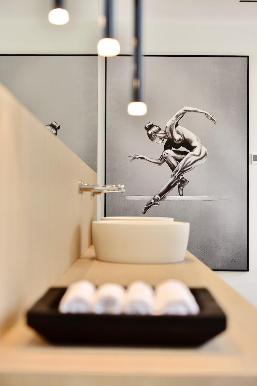 Casa MG - Casa de Banho | MG House - Bathroom