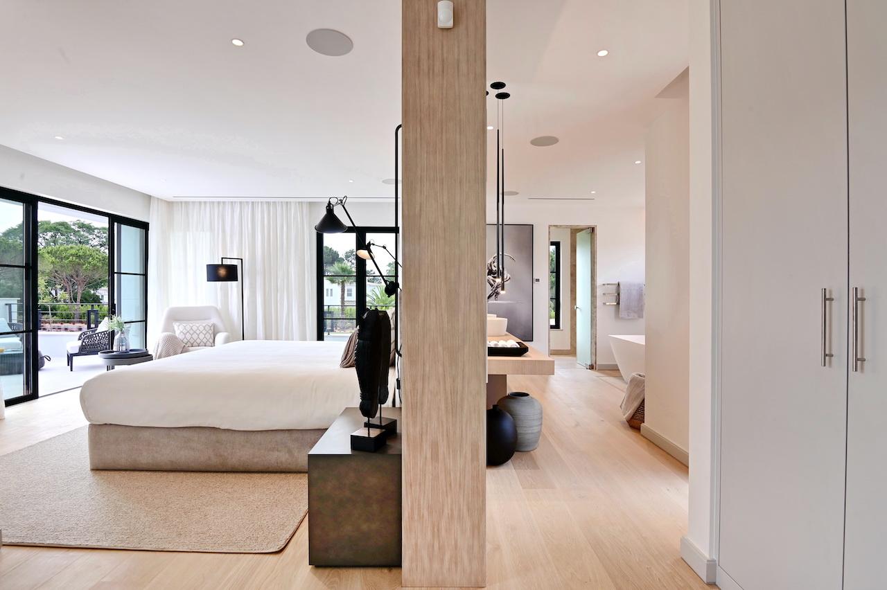 Casa MG - Casa de Banho e Quarto | MG House - Bathroom and Bedroom