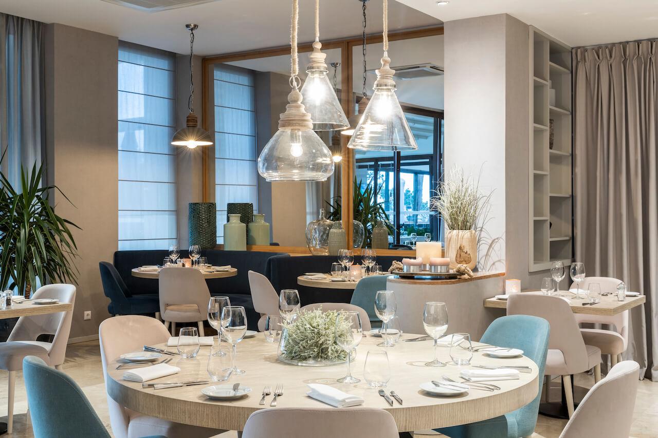 Restaurante IL Vero | IL Vero Restaurant - Interior