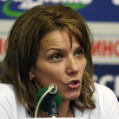 Таня Богомилова