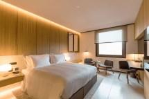Elegant And Modern Rooms In Barcelona