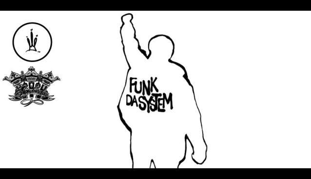 Funk da System with RawLand & Marten | bar Friday | March 15