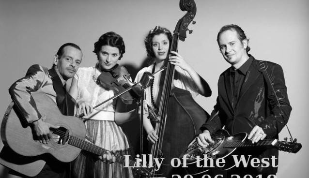 Country Night with Lilly of the West | Tap 12 Blues Bar | June 29