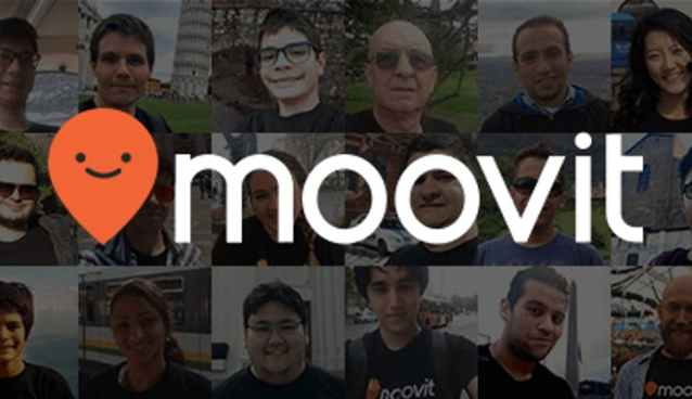 Moovit in Sofia | Barista Coffee and more | September 28