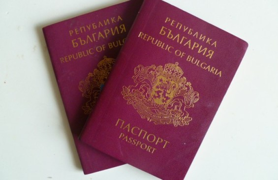 Throughout 2013 and reaching a fever pitch towards the end of the year, Bulgarians and Romanians were targeted for smears by some British media and politicians who conjured up the spectre of hordes from the two countries going to the UK when EU labour market restrictions end on January 1 2014. British diplomats assured that there would be no discrimination against Bulgarians and Romanians as the British government announced tighter rules on access to social benefits. Photo: Clive Leviev-Sawyer