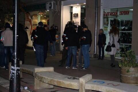 In one of the most disturbing manifestations of xenophobia, ultra-nationalist groups started 'civil patrols' in central Sofia in response to the arrival of refugees. The police response to these patrols appeared ineffectual, although later state law enforcement and prosecution bodies spoke out against them.