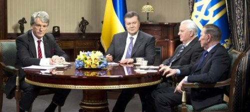 https://i0.wp.com/sofiaglobe.com/wp-content/uploads/2013/12/Viktor-Yushchenko-Viktor-Yanukovych-Leonid-Kravchuk-and-Leonid-Kuchma-604x272.jpg?resize=500%2C225