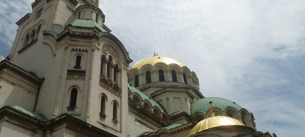 Alexander Nevsky cathedral Sofia Bulgaria photo Clive Leviev-Sawyer 4