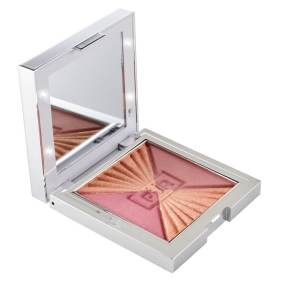 Pür Out of the blue 3-in-1 vanity blush palette