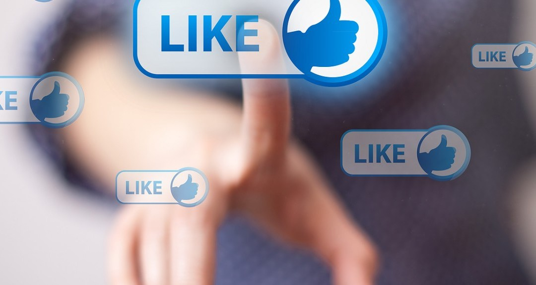 Facebook modifica el algoritmo que usa para mostrar las actualizaciones