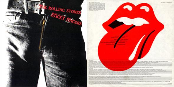 La historia de la famosa lengua roja