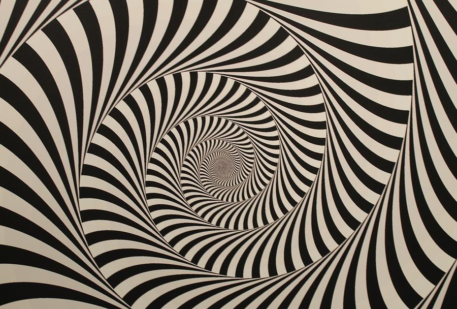 optical-illusion-beige-swirl-sumit-mehndiratta