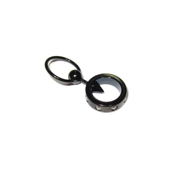 Κοσμήματα piercing αφαλού