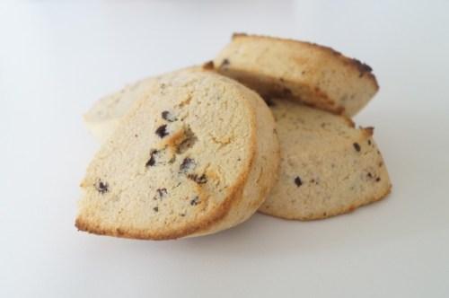 sukkerfri scones