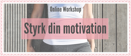 online workshop motivation