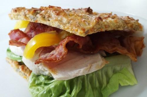 sund clubsandwich