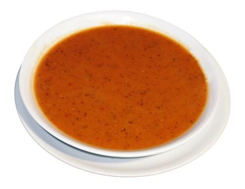 verdens bedste tomatsuppe