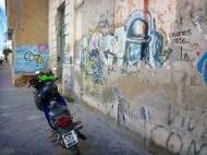 Walls in Salta