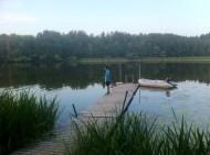 Jose fishing again