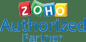 Zoho Authorized Partner