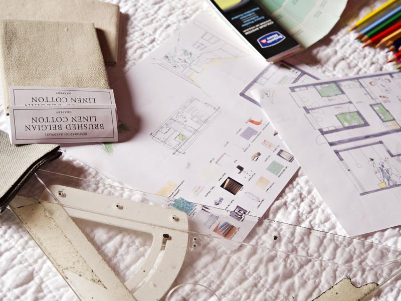 Why An Interior Design Consultation? Sofie B Design