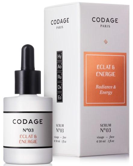 codage-radience-and-energy