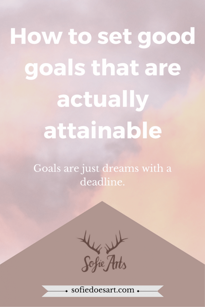 Rwady to set goals that you will actually achieve. These are the secrets to having successful goals