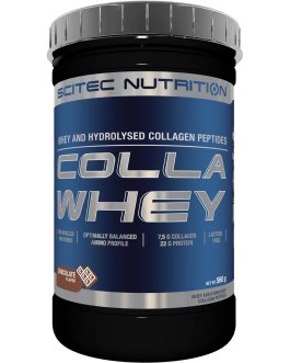CollaWhey 560g – Scitec Nutrition