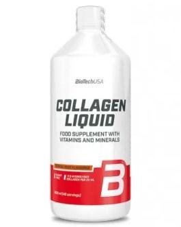 Collagen Liquid 1000ml – BiotechUSA