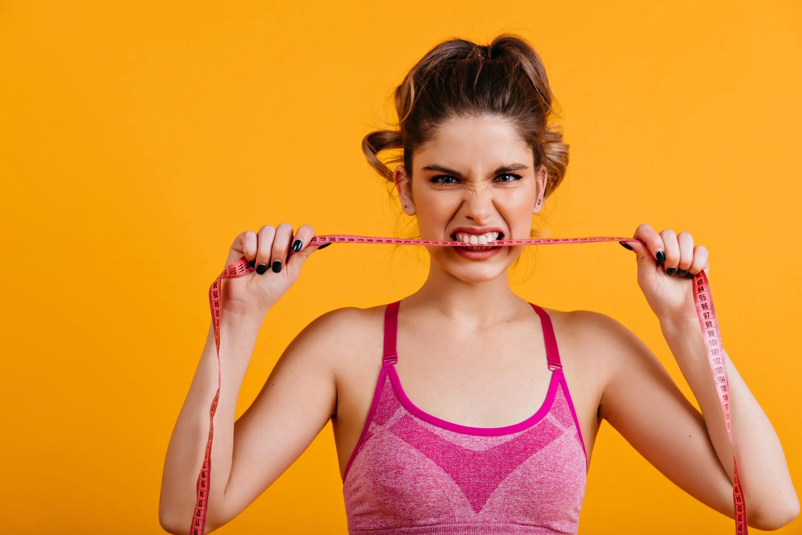 Warum stagniert das Gewicht und was sind die 5 häufigsten Ursachen dafür?