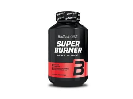 Super Burner