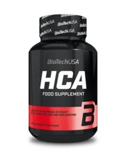 HCA 100 Kapseln – BiotechUSA
