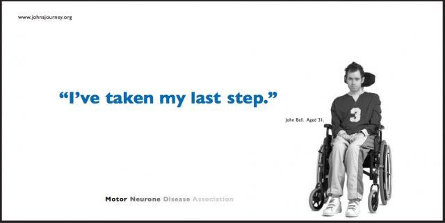 SOFII · Motor Neurone Disease Association (MNDA): John's