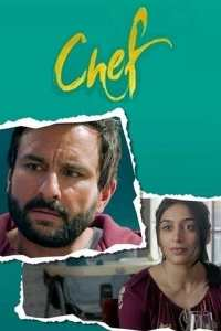 """Poster for the movie """"Chef"""""""