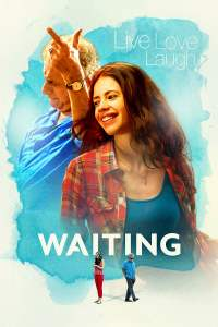 """Poster for the movie """"Waiting"""""""