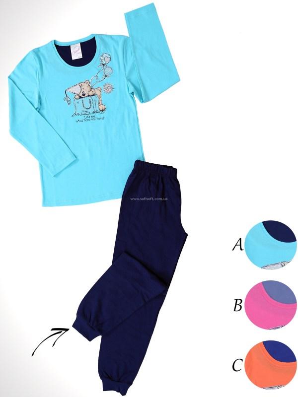 Пижама детская 4033734433