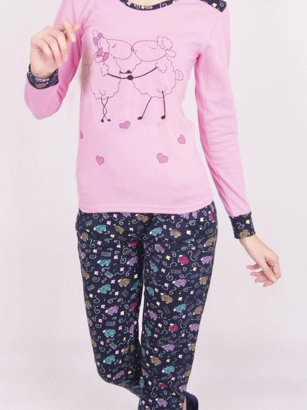 Пижама женская NIC4 86434