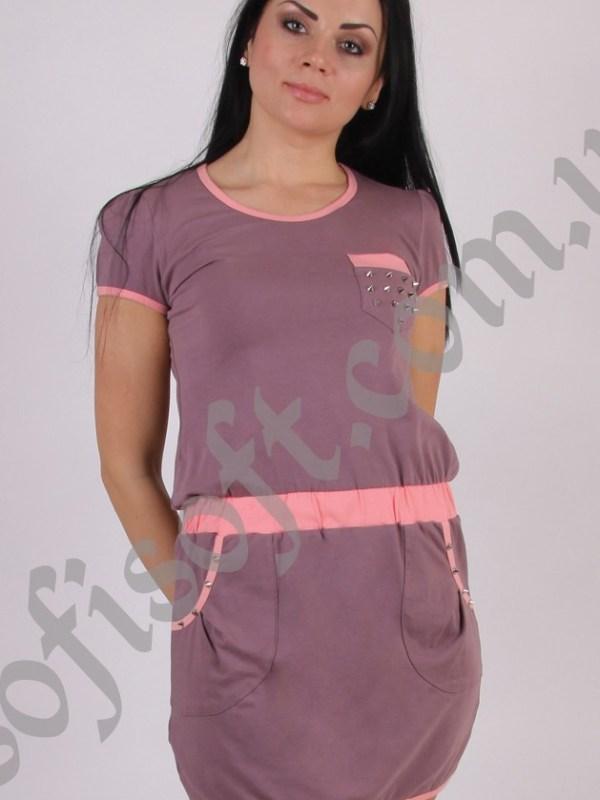 Туника женская Nicoletta 83168