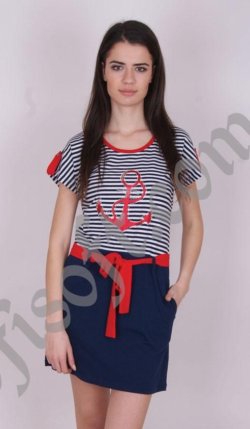 Туника женская Nicoletta 83362