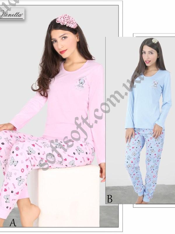 Пижама женская 5050875127