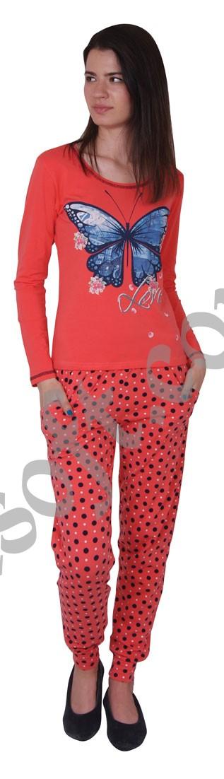 Пижама женская NIC4 86483