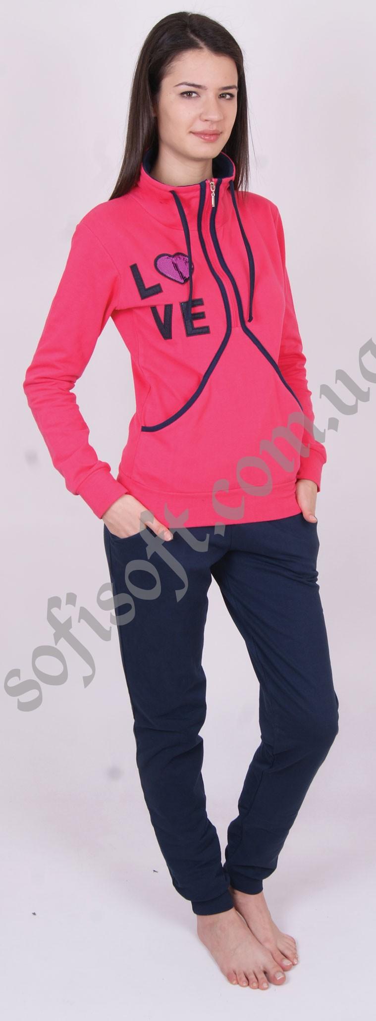 Пижама женская NIC 88240