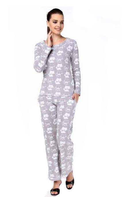 Пижама женская Metin 5220