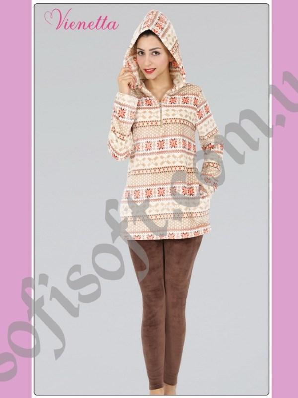 Пижама женская 1500563181 софт