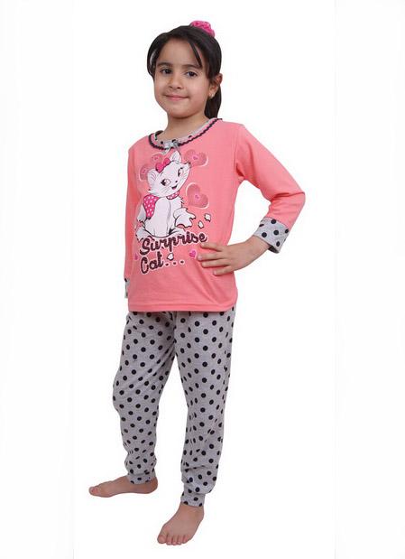 Пижама детская Nicoletta 85197