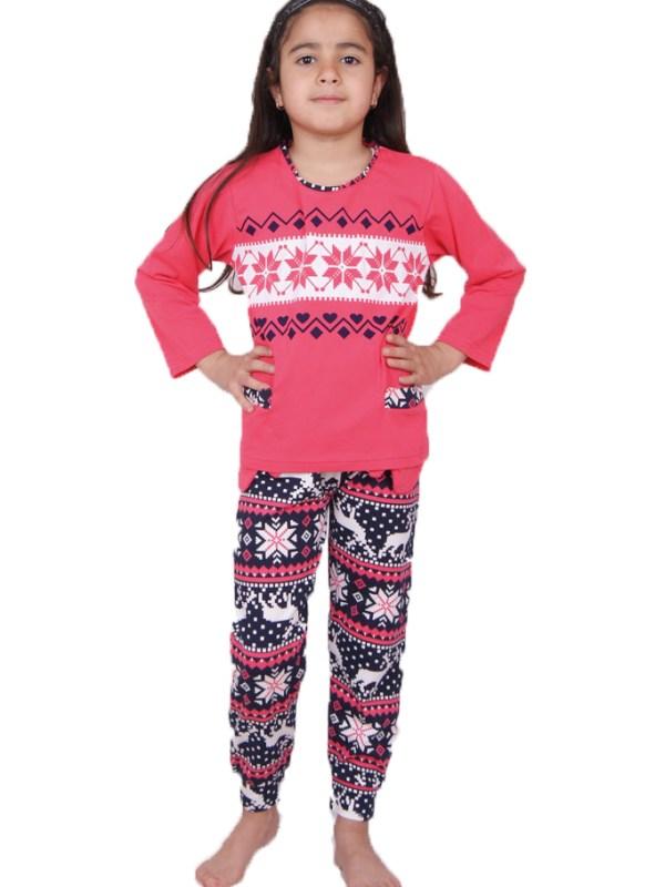 Пижама детская Nicoletta 85200