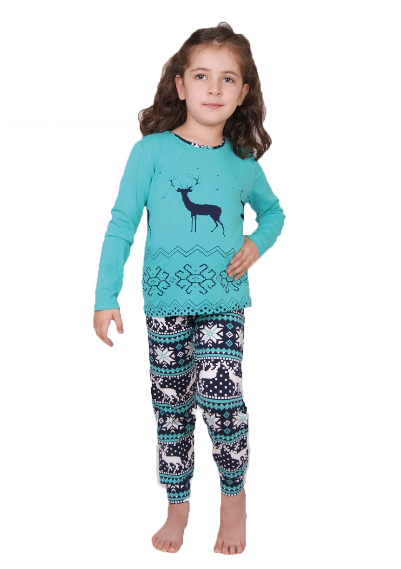 Пижама детская Nicoletta 85202