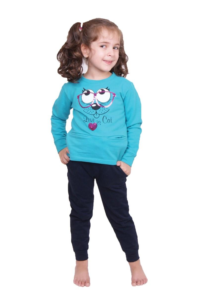 Пижама детская Nicoletta 85810